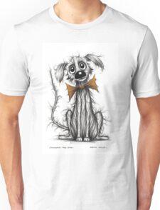 Stinker the dog Unisex T-Shirt