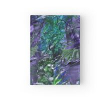 The Forest Dragon Hardcover Journal