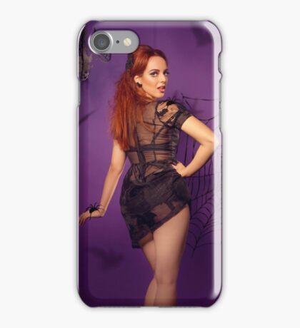 Practical magic iPhone Case/Skin