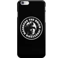 BJM iPhone Case/Skin