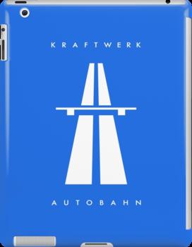 Autobahn by ixrid