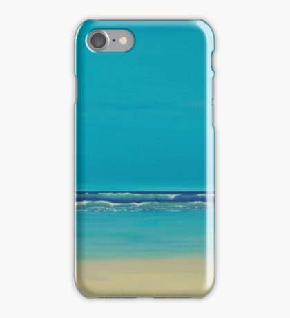 Tranquil. iPhone Case/Skin