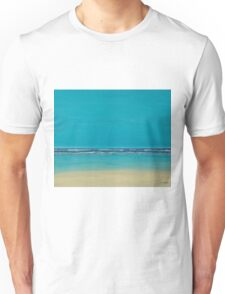 Tranquil. Unisex T-Shirt