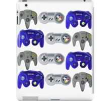 Controller Haven iPad Case/Skin