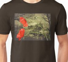 Remembrance Unisex T-Shirt