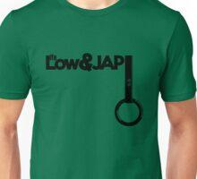 LowLife & JAP Tsurikawa – hang ring (4) Unisex T-Shirt