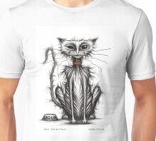 Ugly the kitten Unisex T-Shirt
