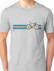 Bike Stripes AG2R La Mondiale Unisex T-Shirt