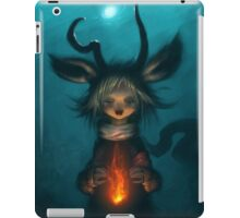 Kindle iPad Case/Skin