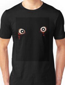 Joker Eyes Unisex T-Shirt