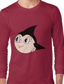 Astro Head Long Sleeve T-Shirt