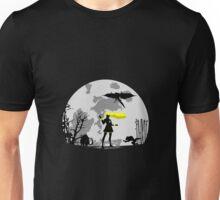 RWBY Yang Beowolf Moon - Rooster Teeth Unisex T-Shirt