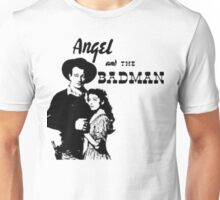 Angel and the Badman Unisex T-Shirt
