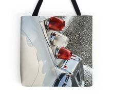 Tail end Tote Bag