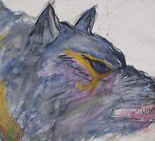 The Beast Judges by atkar