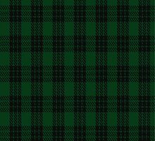 00025 Graham Clan Tartan by Detnecs2013