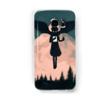 Love Forever Samsung Galaxy Case/Skin