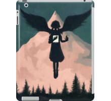 Love Forever iPad Case/Skin