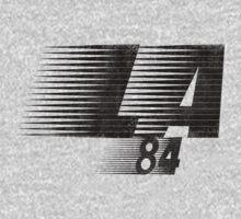 LA 84 by ixrid
