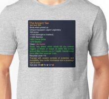 World of Warcraft  Unisex T-Shirt