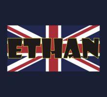 Ethan (UK) Kids Tee