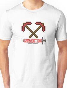 gameadict1000 by ashley.pb Unisex T-Shirt