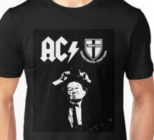 Andreotti ac dc maglietta Unisex T-Shirt