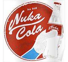 fallout nuka cola  Poster