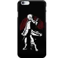 Descent Into Darkness iPhone Case/Skin