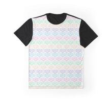 Heart to Heart Graphic T-Shirt