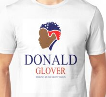 Donald Glover/Childish Gambino Unisex T-Shirt