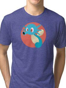 Horsea - Basic Tri-blend T-Shirt