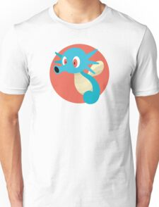 Horsea - Basic Unisex T-Shirt