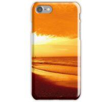 Golden Sunrise-Early Dawn     ^ iPhone Case/Skin