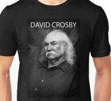 DAVID CROSBY Unisex T-Shirt