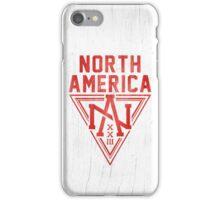WCOH - North America Phone Case iPhone Case/Skin