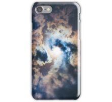 Sunstar iPhone Case/Skin