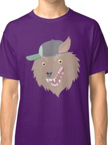 THE Party God Wolf Classic T-Shirt