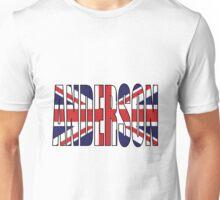 Anderson (UK) Unisex T-Shirt