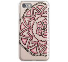 Creativity Sparks iPhone Case/Skin
