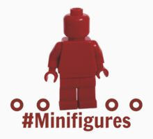 #Minifigures Kids Clothes