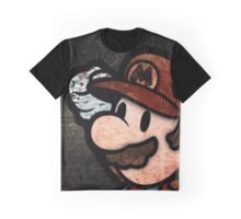 Mario Graphic T-Shirt