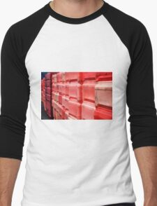 Red Boxes T-Shirt