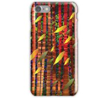 Jungle Breeze iPhone Case/Skin