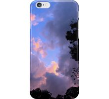 Pink Clouds iPhone Case/Skin