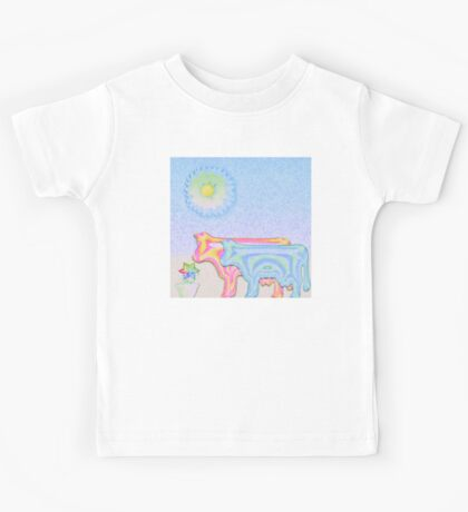 Two's Company Kids Tee