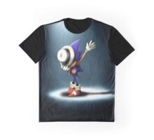Sonic Graphic T-Shirt
