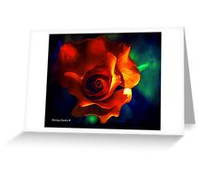 A Rose By Any Other Name Is Still A Rose Greeting Card