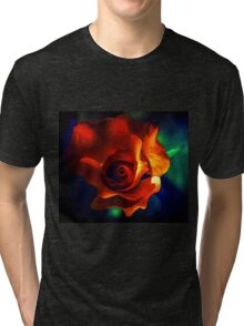A Rose By Any Other Name Is Still A Rose Tri-blend T-Shirt