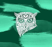 Owl by schwaes